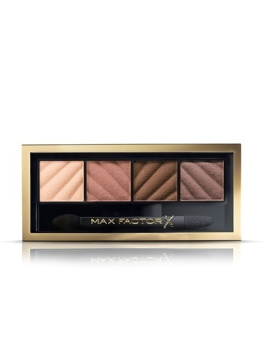 Max Factor Smokey Eye Matte Kit Allurıng Nude10 Ten